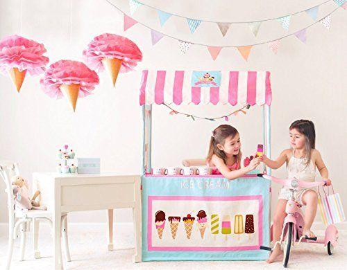 Offerta di oggi gelateria cucina gioco alimentare tenda da gioco