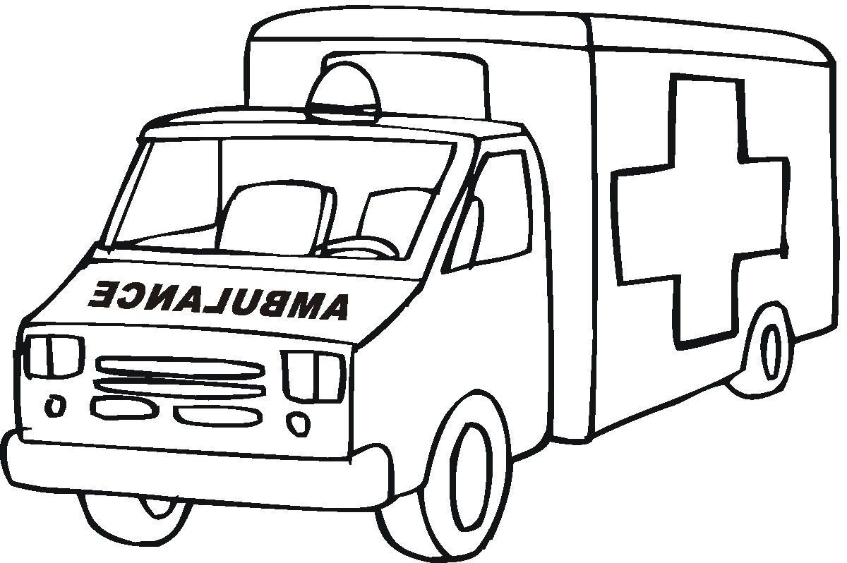 Clip Art Paramedic Coloring Pages preschool coloring pages transportation pinterest and coloring