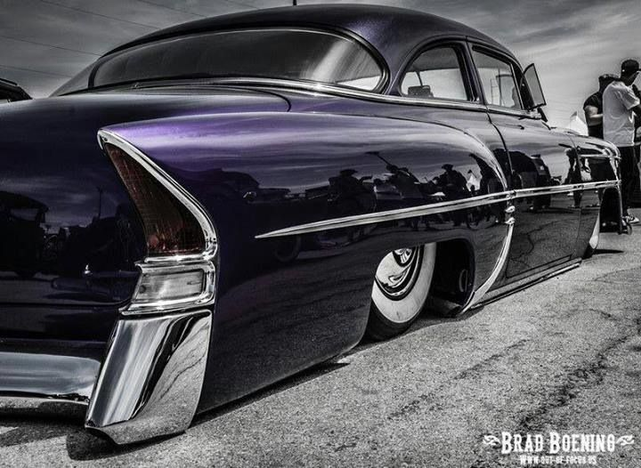 54 chevy bel air custom taillight recherche google vieux chars 1953 chevrolet with packard tail lightsbumper bellos kustoms sciox Choice Image