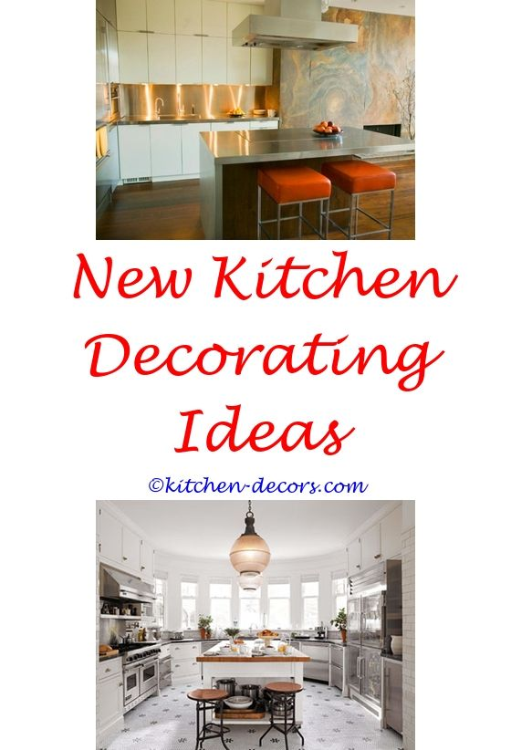 Decorating Small Kitchen Spaces | Kitchen Decor, Kitchens And Kitchen  Decorating Themes