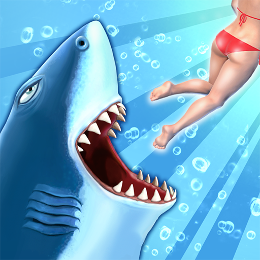 Hungry Shark Evolution Hack / APK MOD 7.7.0 en 2020