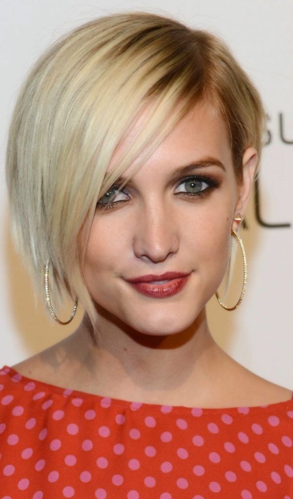 Short Haircut Stylesbest Short Haircuts For Straight Fine Hair
