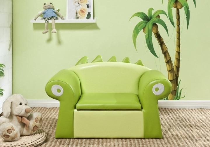 Sillones para dormitorios infantiles | ideas tapizados | Pinterest ...