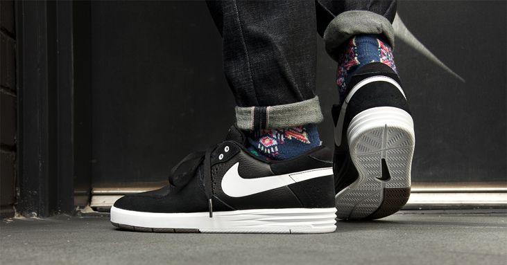 Archive   Nike SB Paul Rodriguez 7  