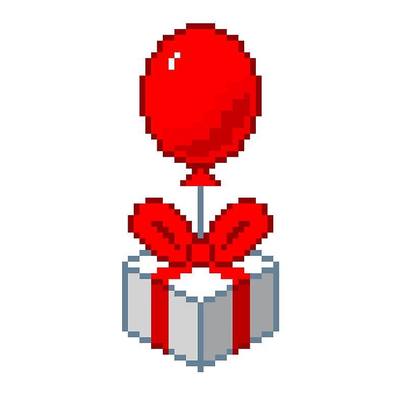 14+ Animal crossing present on balloon ideas