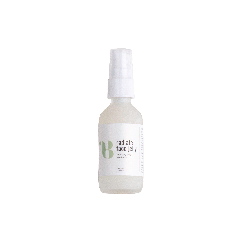 PREORDER 1 Radiate Face Jelly Aloe vera gel face