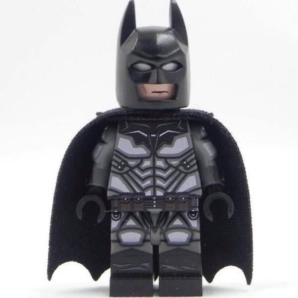Superheroes™ Batman Cape Lot 9 Capes LEGO® Accessories