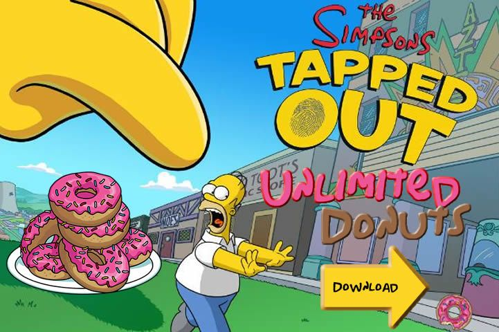 How To Get Unlimited Money On Simpsons Tapped Out
