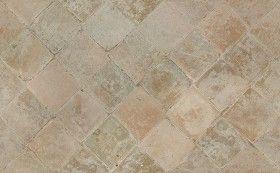 Textures texture seamless cotto paving outdoor regular blocks