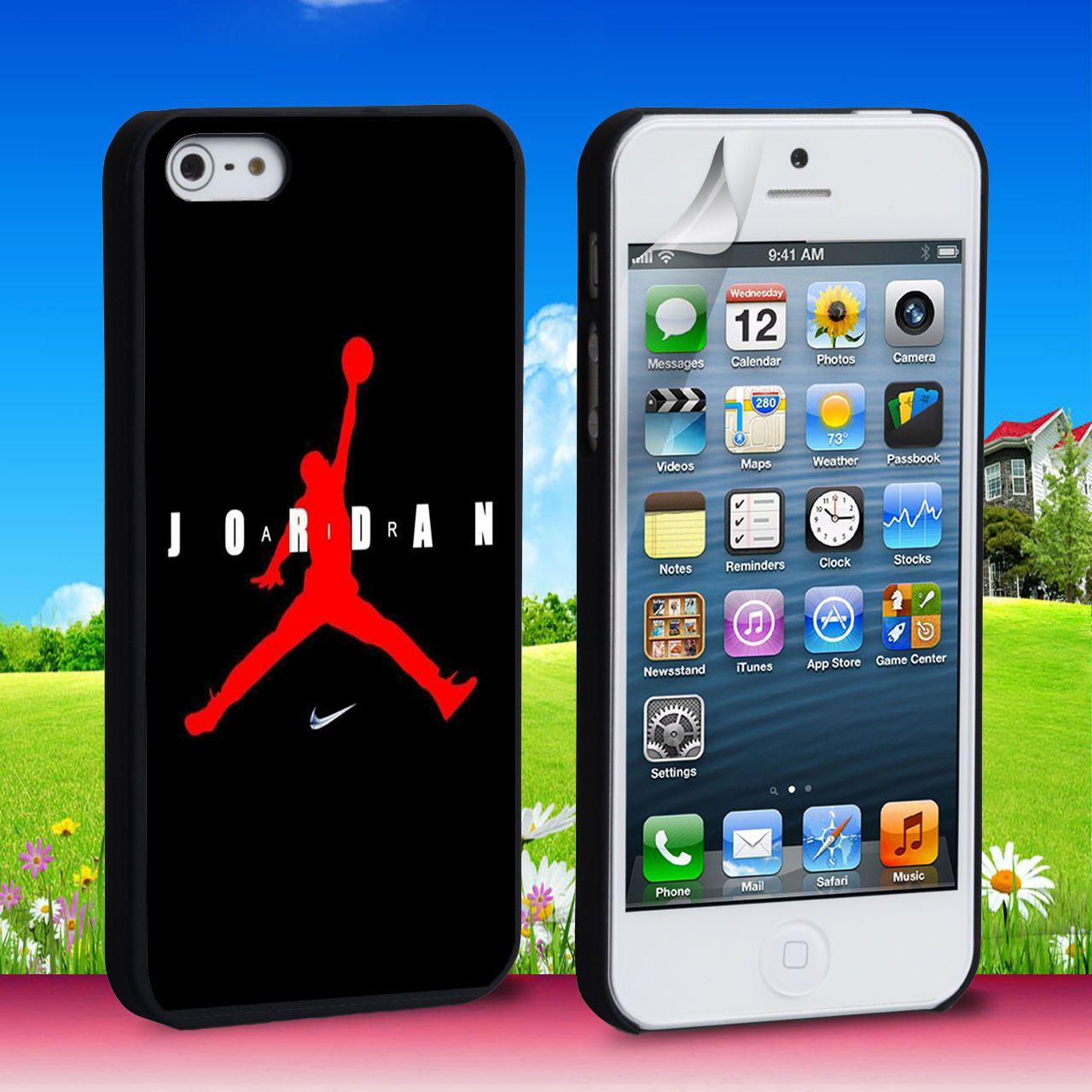 Jordan Air Iphone 4 5 6 6 Plus Case Iphone Iphone 4 Case