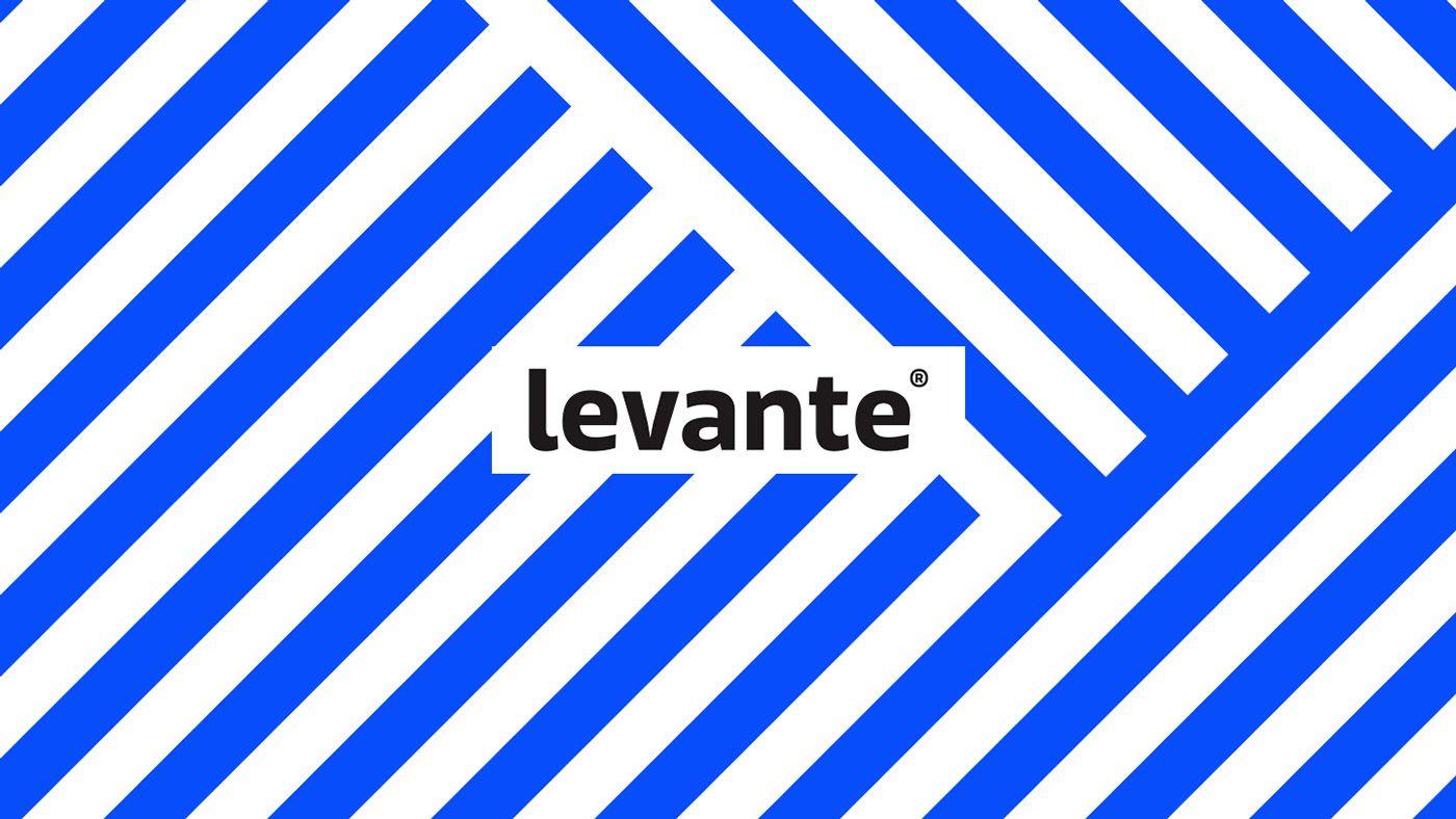 Levante on Behance
