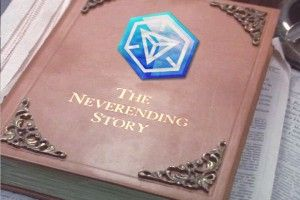 Ingress - The Neverending Story