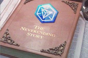 Ingress - The Neverending Story