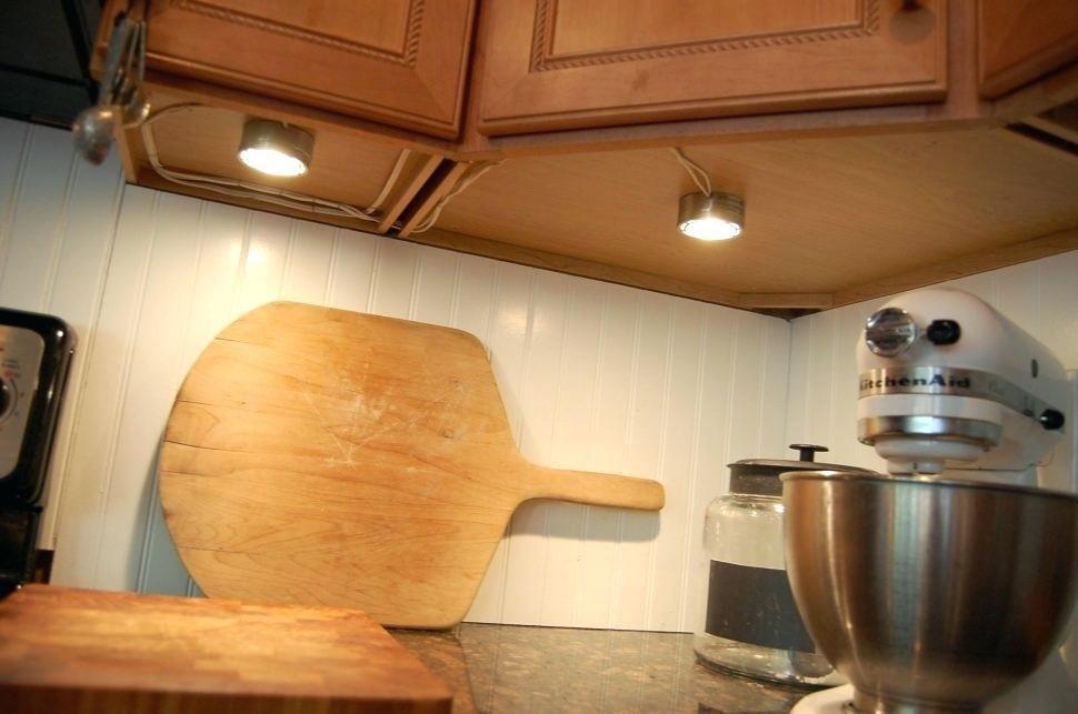 Under Cabinet Lighting No Wires | Under cabinet lighting ...