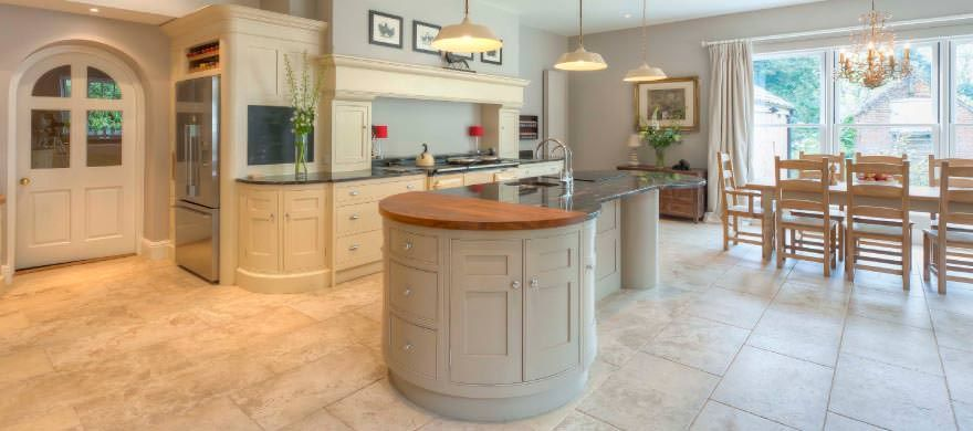 Luxury, Bespoke, Handmade Kitchens By Bryan Turner Kitchen Furniture. We  Design And Build Truly Bespoke Luxury Kitchens To The Highest Standards.