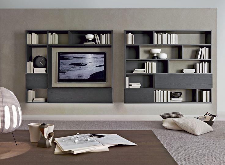 Modular Living Room Furniture Cabinet For Living Room Furniture