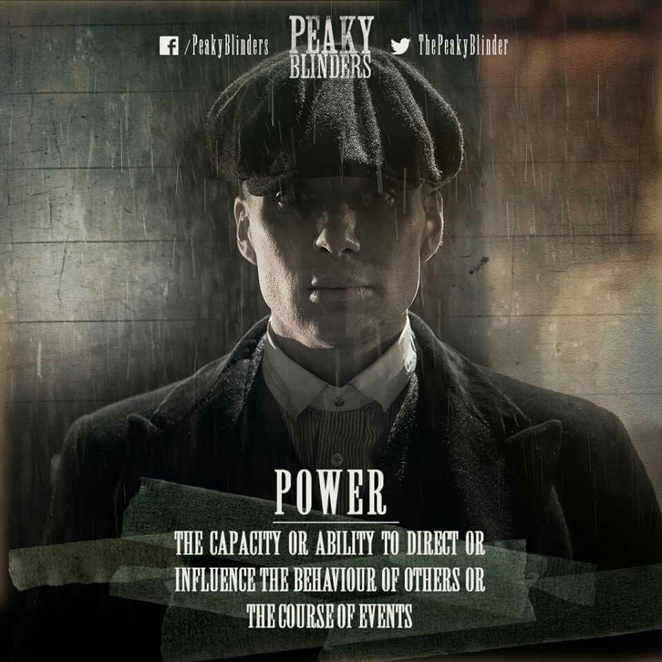 By order of the Peaky Blinders   Peaky blinders quotes ...