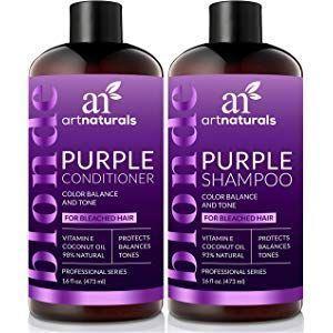 ArtNaturals Purple Shampoo and Conditioner Set – (2 x 16 Fl Oz / 473ml) – Pr... #purpleshampoo ArtNaturals Purple Shampoo and Conditioner Set – (2 x 16 Fl Oz / 473ml) – Pr... #purpleshampoo ArtNaturals Purple Shampoo and Conditioner Set – (2 x 16 Fl Oz / 473ml) – Pr... #purpleshampoo ArtNaturals Purple Shampoo and Conditioner Set – (2 x 16 Fl Oz / 473ml) – Pr... #purpleshampoo