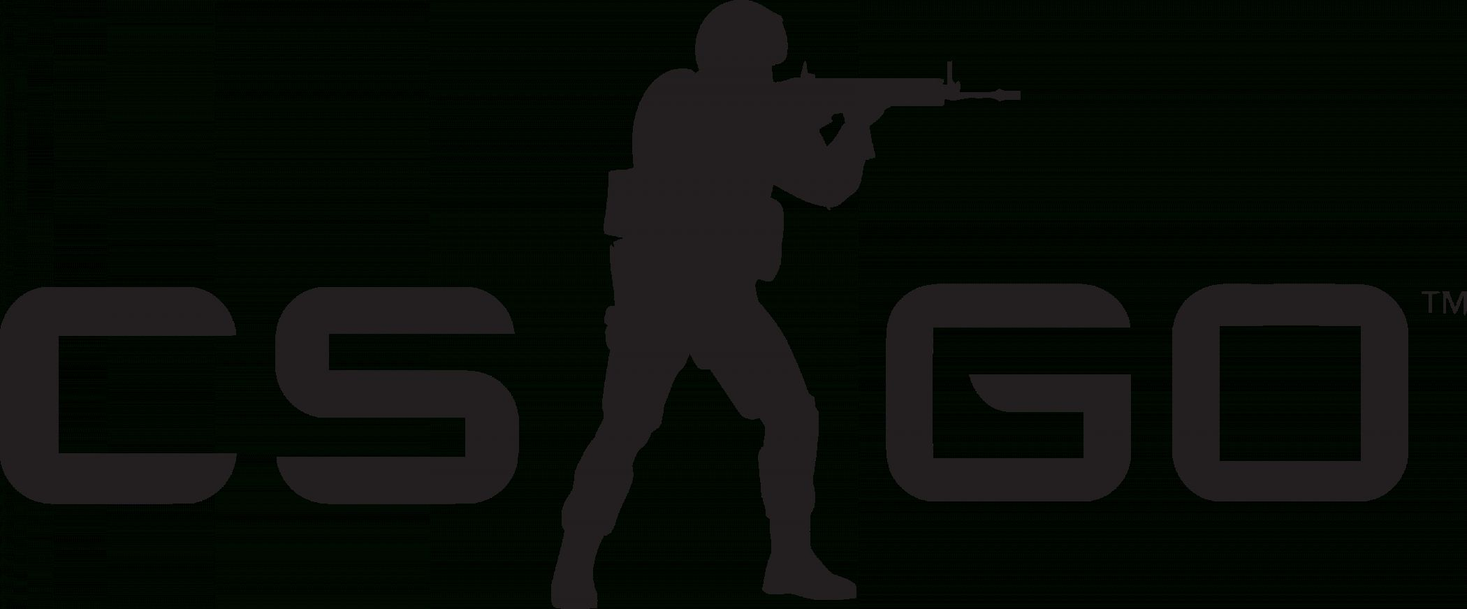 16 Counter Strike Global Offensive Logo Png Transparent Background Png Background