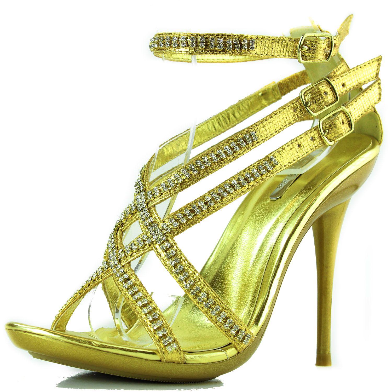 Evening Dress Sandal for Men