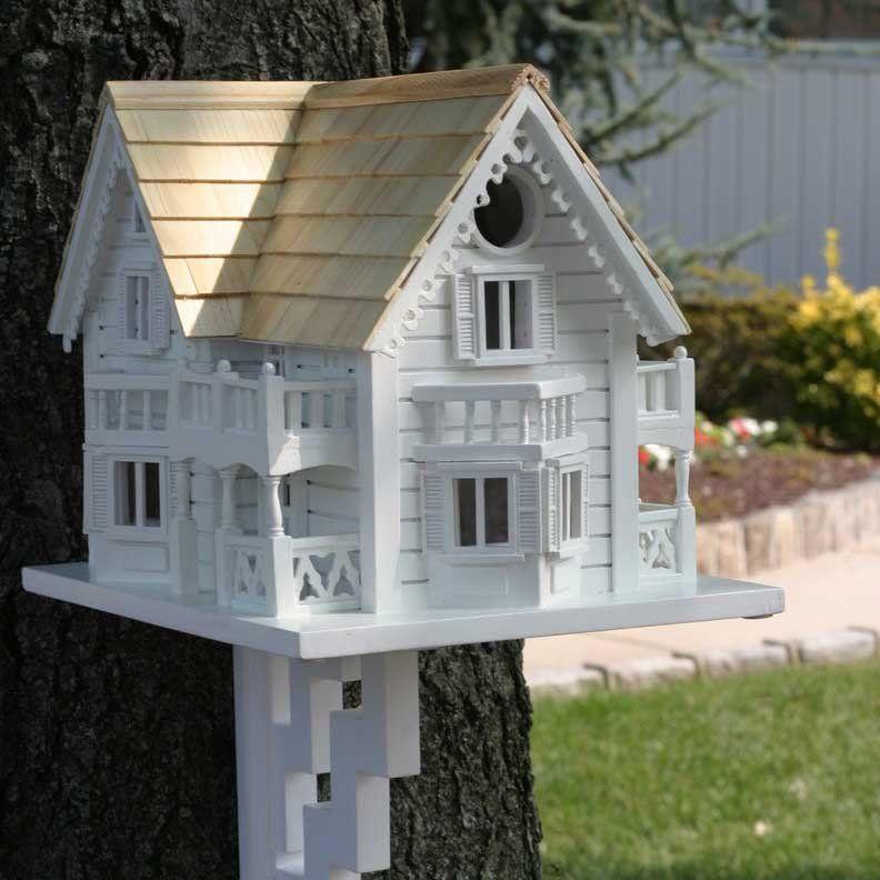 C9 Light Bulb Green Twinkle Birdhouse Bird Houses And Bird Feeder