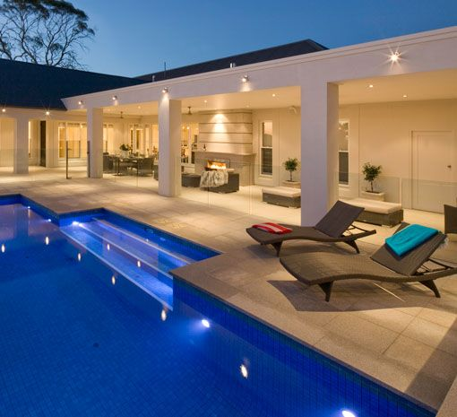 How to Create the Ultimate Outdoor Room | Satara Australia | Indoor ...