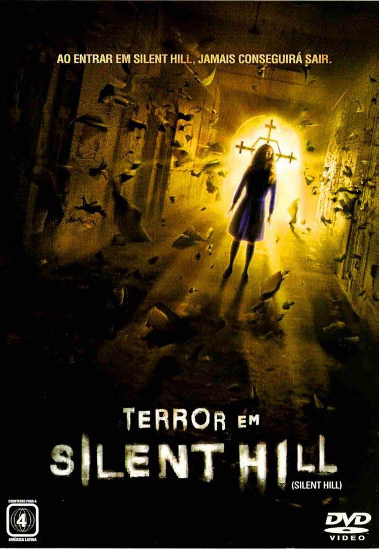 Terror Em Silent Hill Silent Hill Silent Hill Movies Silent Hill 2006