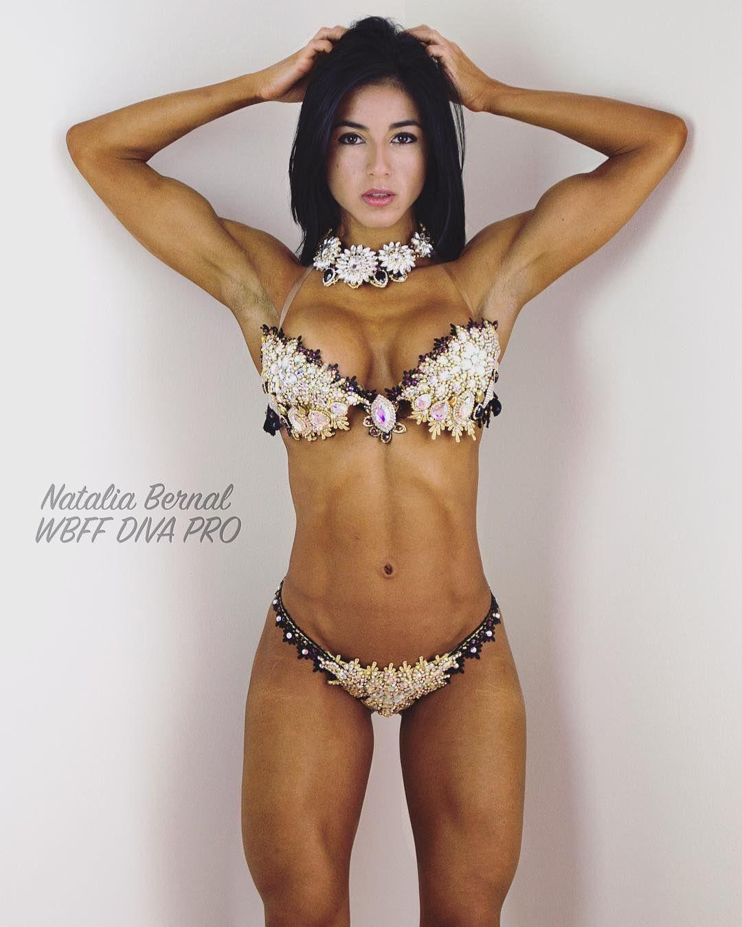 Natalia Bernal Nude Photos 48