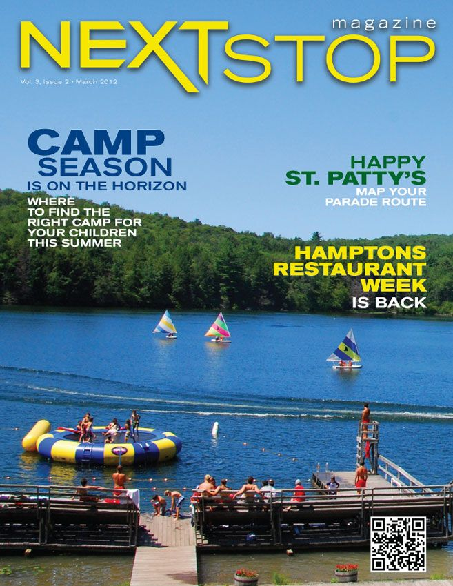 Camps Blue Ridge & Equinunk, PA - Did you book your summer camp yet?