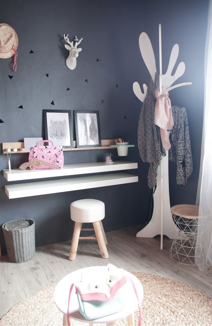 chambre ado fille 12 ans finest decoration chambre fille | Fashion ...