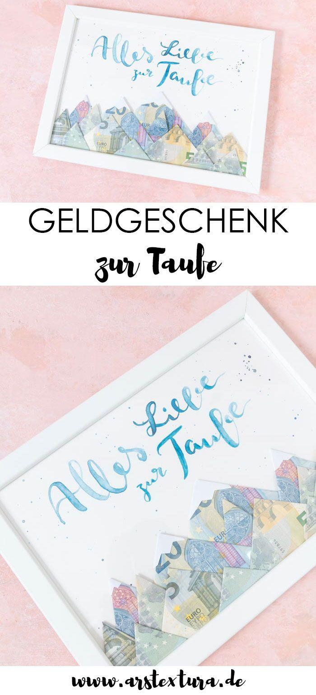 Photo of Geldgeschenk für Abenteurer basteln | ars textura – DIY-Blog