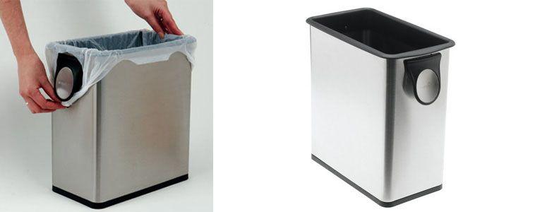 Simplehuman Grocery Bag Trash Can