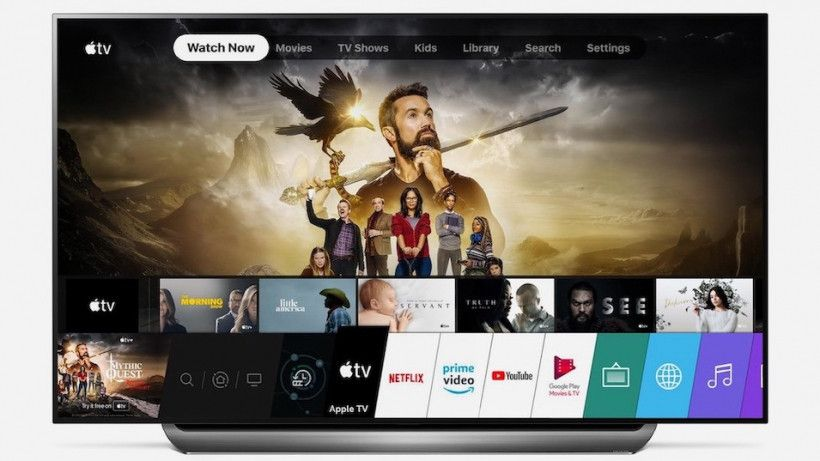 How To Get Amazon Prime App On Lg Smart Tv