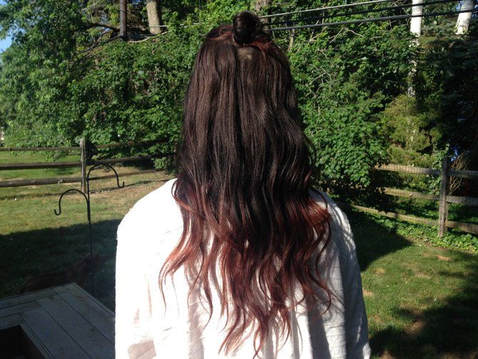 What Happened When I Washed My Hair With Baking Soda For A Month Hair Baking Soda Shampoo My Hair