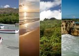 La revista de negocios Business Insider colocó a Puerto Rico en el primer lugar en su ranking de las 25 mejores islas del Caribe para visitar.   Puerto Rico ganó gracias a su facilidad para viajar desde los Estados Unidos y los precios accesibles de sus hoteles comparados con otras islas. Mira el Top 10 aquí