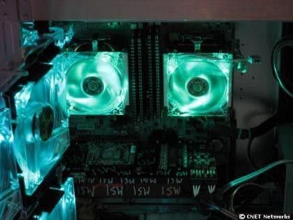 A.M.D | AMD Phenom de 3 núcleos