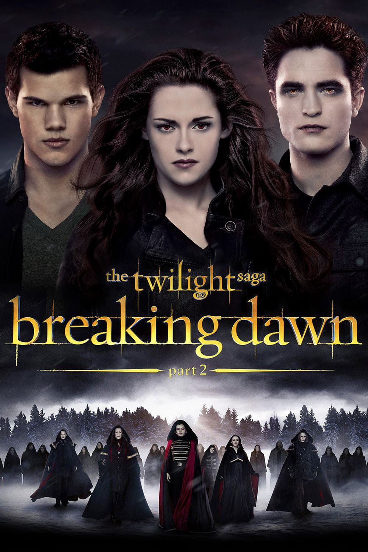 twilight dawn part 2 full movie