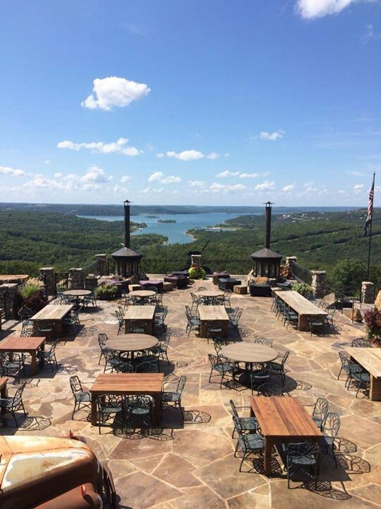 Top Of The Rock In Branson Mo When Can I Go Worldwide
