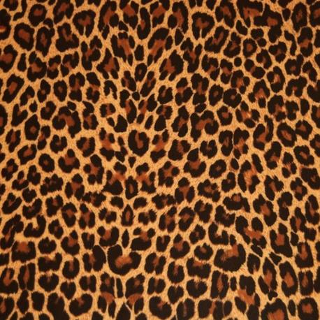 joustava kangas printti lycra cheetah