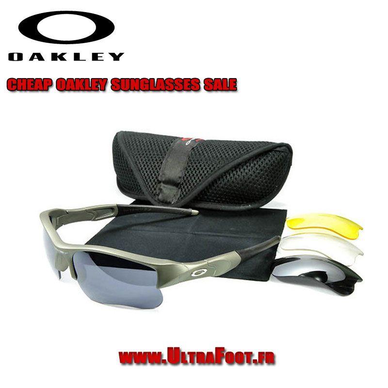 Oakley Multi New Flak Jacket Lunettes de soleil Bronze ultrafoot ... 026002dbb02a