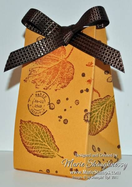 Thanksgiving Leaves 2-4-6-8 Box