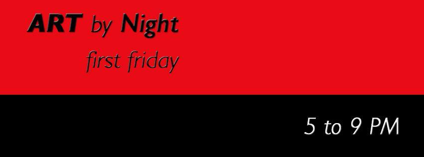 Tonight ~~Art by Night~~