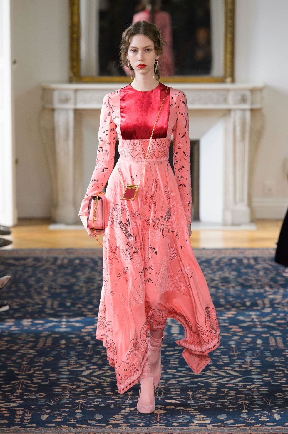 54 Spectacular Gowns from Paris Fashion Week