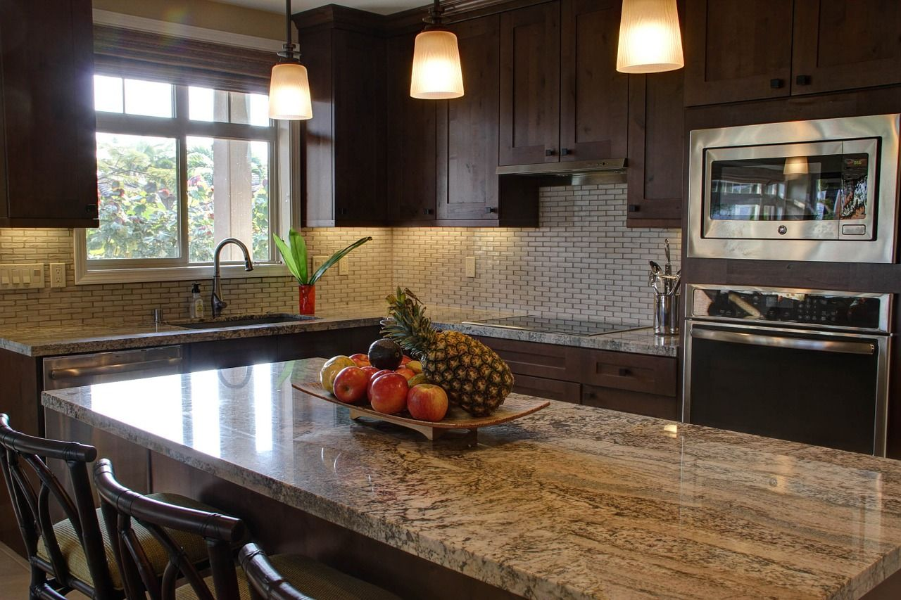 Kitchen Cleaning Tips Simple Kitchen Remodel Kitchen Redesign Kitchen Remodel Layout
