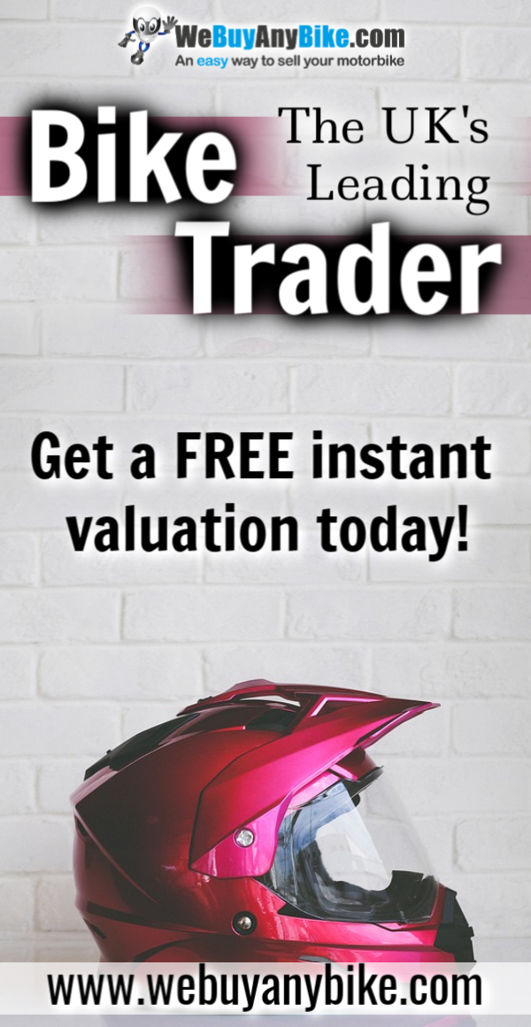 Get A Free Valuation From The Uk S Leading Bike Trader