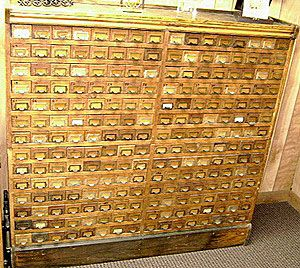 Antique Multi Drawer Wood Parts Cabinet Gold International Machinery The One