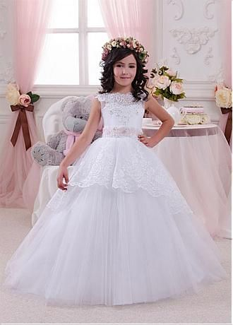 classic cheapest sale more photos Discount Flower Girls,Plus Size Flower Girls Wholesale ...