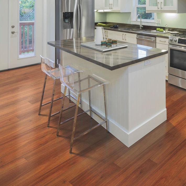 Laguna Acacia Quick•Step Studio Laminate Flooring at
