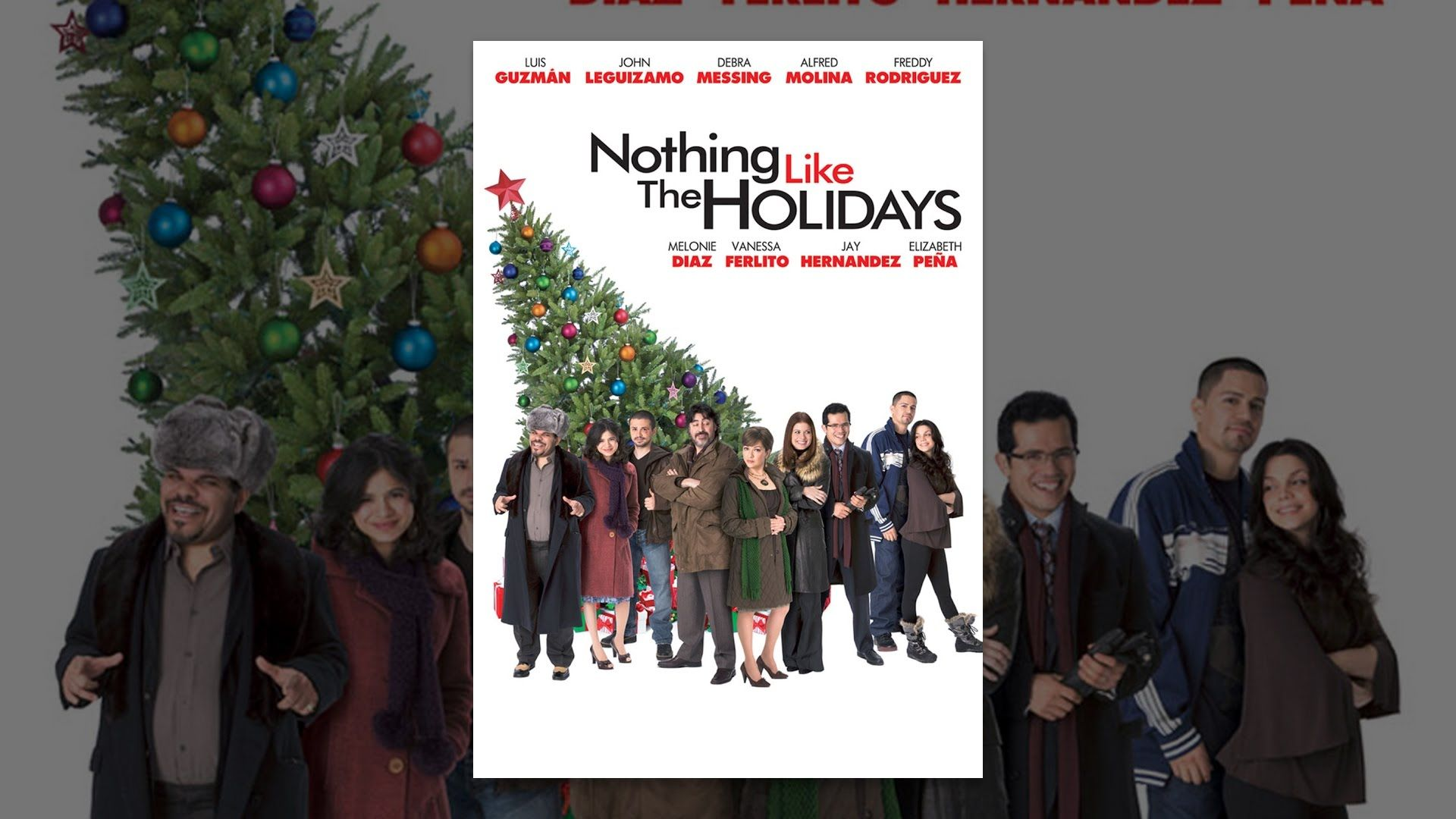 Nothing Like the Holidays in 2020 I movie, Holiday, Like