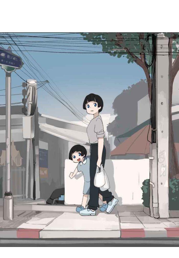 Pin Oleh Windi PEC Di Webtoon